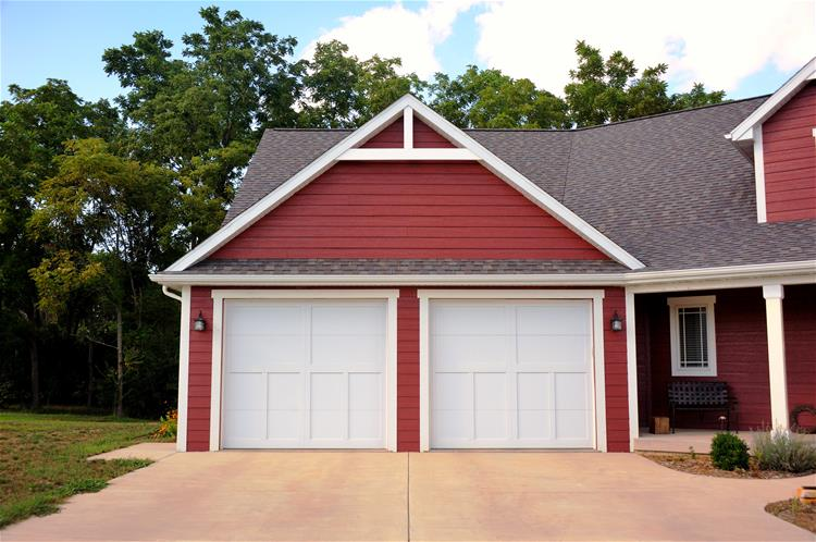 Carriage House Overlay 5300 Ottawa Garage Door Systems