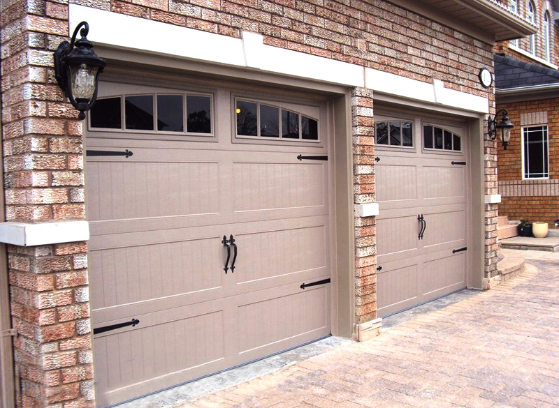Carriage House Stamped 5950 Ottawa Garage Door Systems