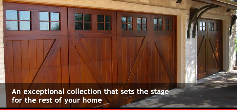 Ottawa Garage Door Systems | Ottawa Premier Garage Door Service Company
